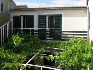 Vodice apartment